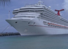 m/s Carnival Freedom