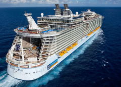 m/s Oasis/Allure of the Seas, RCCL