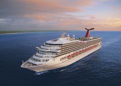 m/s Carnival Victory