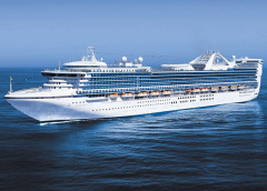 m/s Star Princess