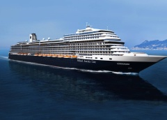 Holland America Line - 14 ships