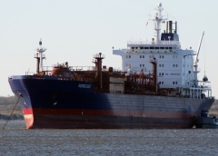 m/s Nordic Gas