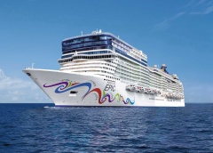 m/s Norwegian Epic