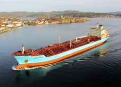 m/s Maersk Barry