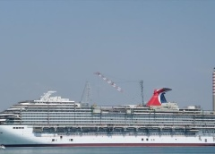 m/s NB 6242, Carnival Cruise Lines