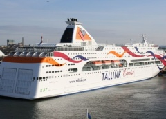 m/s Baltic Queen