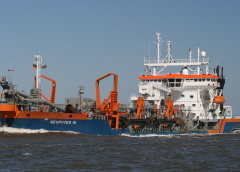 m/s Geopotes 15