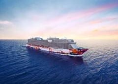 m/s World Dream, Dream Cruises