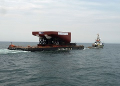 m/s Smitbarge 8