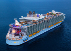 m/s Symphony of the Seas