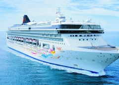 m/s Explorer Dream, Dream Cruises